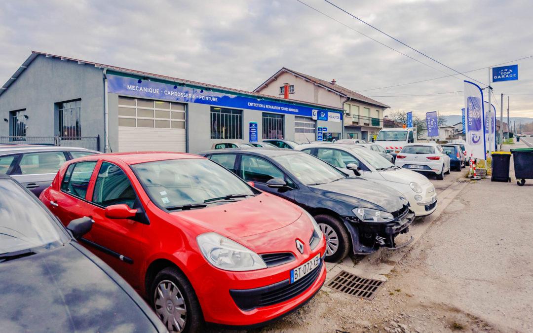 Les 4 avantages à acheter un véhicule d'occasion !