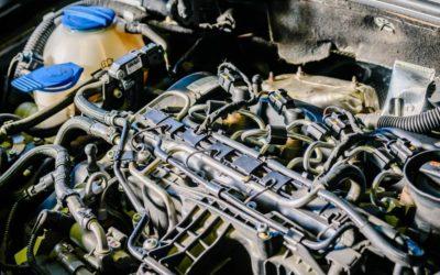 Réparation automobile à Epinal
