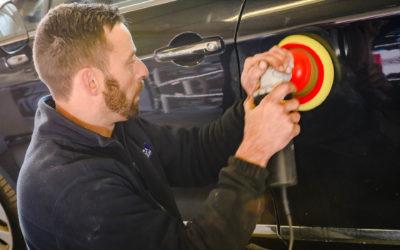 Réparation carrosserie à Epinal : nos compétences