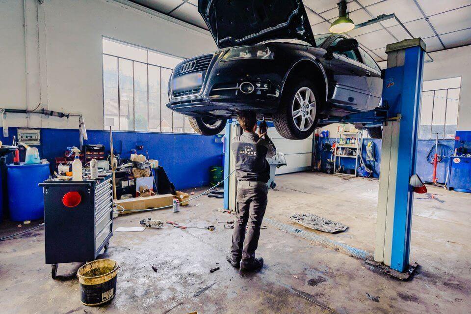 Votre garage auto à Remiremont
